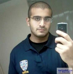 Deranged Orlando Shooter Wanted To Spare Black People